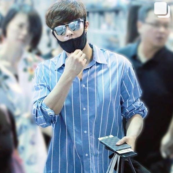 韓国ドラマ「シンイ-信義-」で人気を博した俳優のソンフン