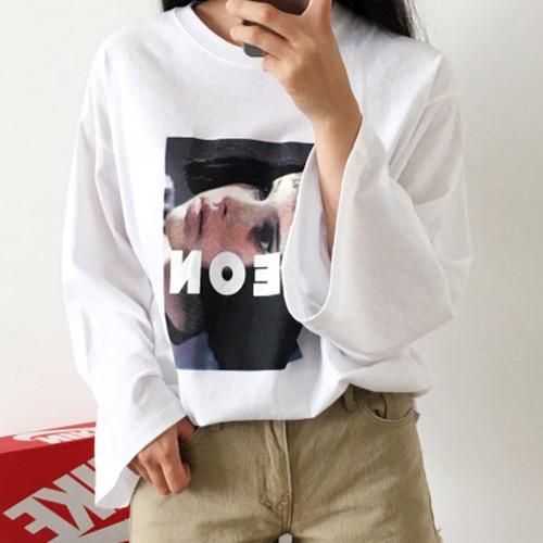 GOGOSING(ゴゴシング)LEONルーズフィットTシャツ_03